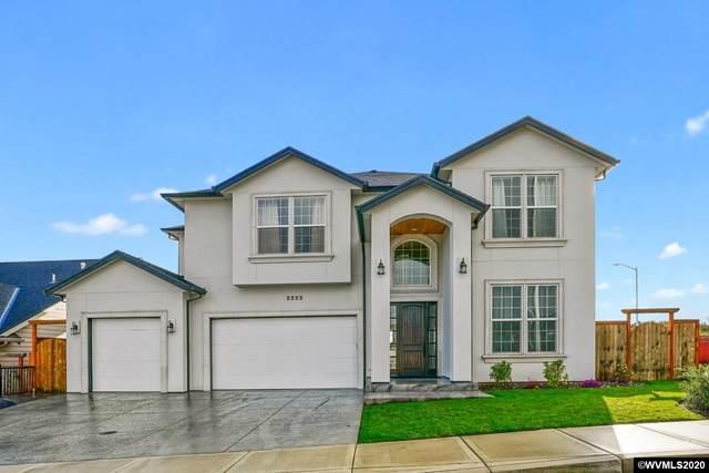 2222 Giovanni Av SE, Salem, OR 97306 (MLS #760260) :: Hildebrand Real Estate Group