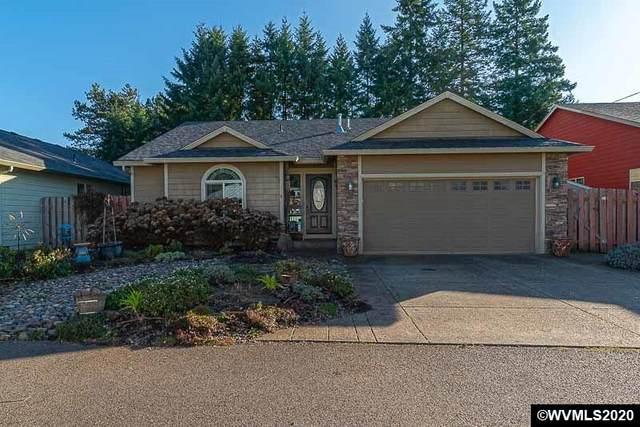 118 Lillian Ct SE, Salem, OR 97306 (MLS #760272) :: Hildebrand Real Estate Group