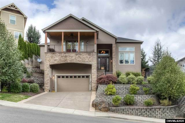 271 Muirfield Av SE, Salem, OR 97306 (MLS #760274) :: Hildebrand Real Estate Group