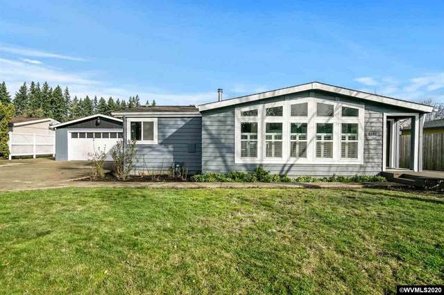 3141 Jory St, Woodburn, OR 97071 (MLS #760287) :: Hildebrand Real Estate Group