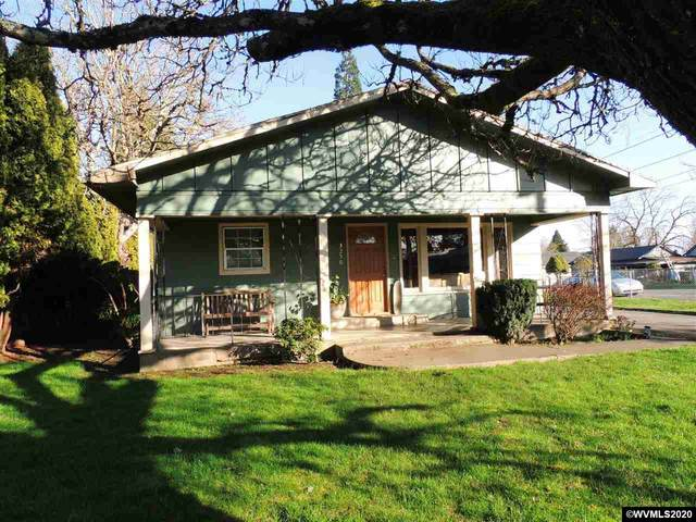 3250 Brown Rd NE, Salem, OR 97305 (MLS #760290) :: Sue Long Realty Group