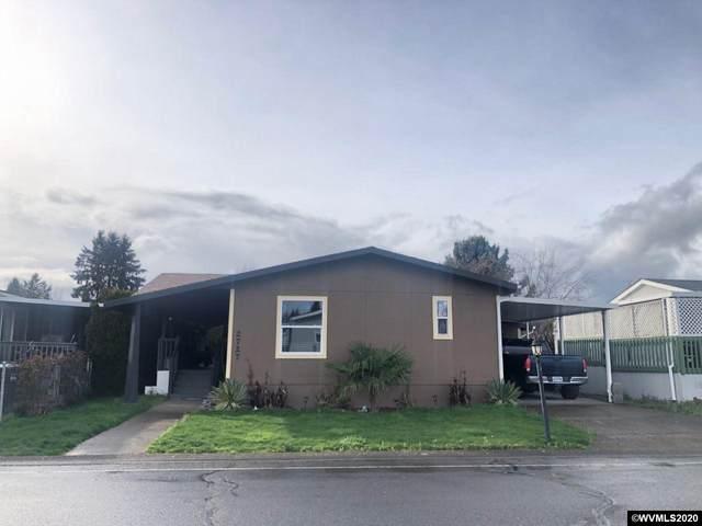 2727 Shelly Ann (#106) NE #106, Salem, OR 97305 (MLS #760293) :: Gregory Home Team