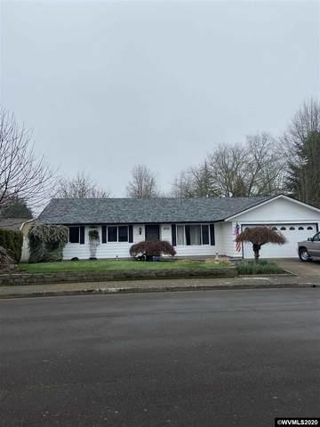 5606 Willapa Ct NE, Keizer, OR 97303 (MLS #760296) :: Hildebrand Real Estate Group