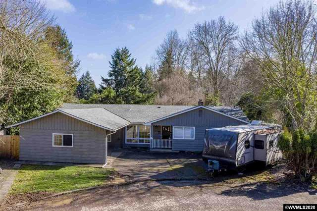 1211 Sherwood Pl NW, Albany, OR 97321 (MLS #760297) :: Hildebrand Real Estate Group