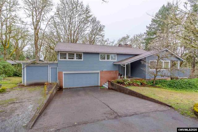 4015 SW Fairhaven Dr, Corvallis, OR 97333 (MLS #760300) :: Hildebrand Real Estate Group