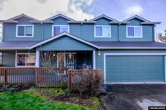 1434 Ammon St NW, Salem, OR 97304 (MLS #760309) :: Hildebrand Real Estate Group
