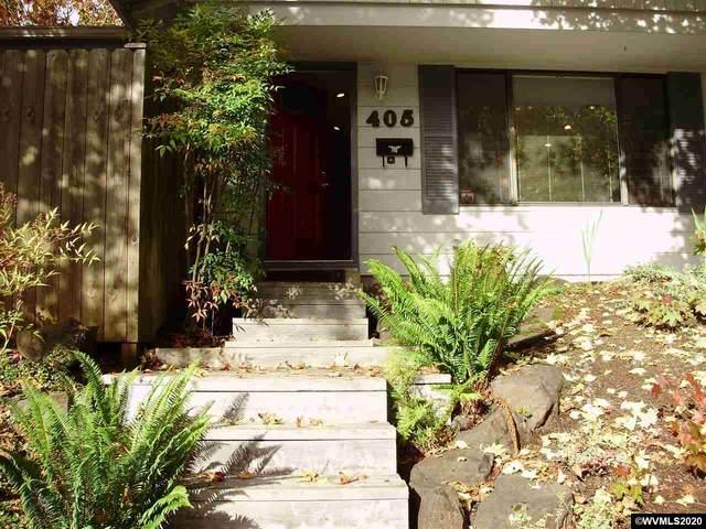405 West Vista Av S, Salem, OR 97302 (MLS #760313) :: Hildebrand Real Estate Group