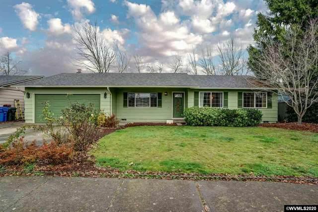 1641 Stone Hedge Dr NE, Keizer, OR 97303 (MLS #760317) :: Hildebrand Real Estate Group
