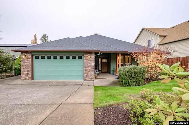 2207 Deerwind Av NW, Salem, OR 97304 (MLS #760318) :: Hildebrand Real Estate Group