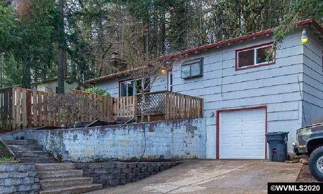 6585 Sunnyside Rd SE, Salem, OR 97306 (MLS #760320) :: Gregory Home Team