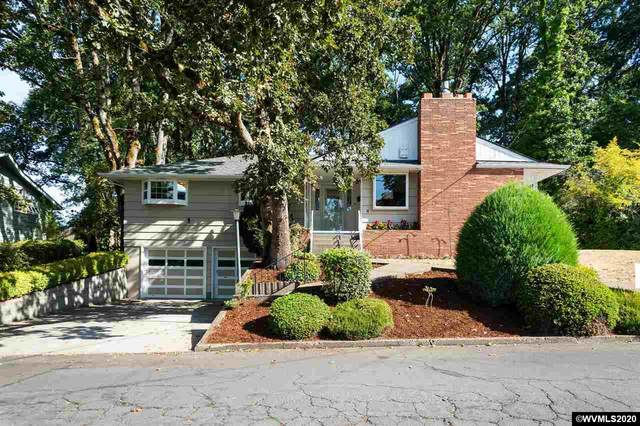 575 Luther St S, Salem, OR 97302 (MLS #760321) :: Gregory Home Team