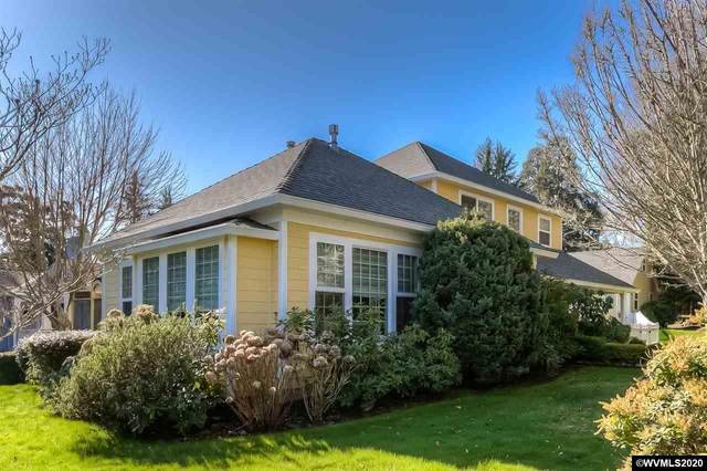 430 Luther St S, Salem, OR 97302 (MLS #760332) :: Gregory Home Team