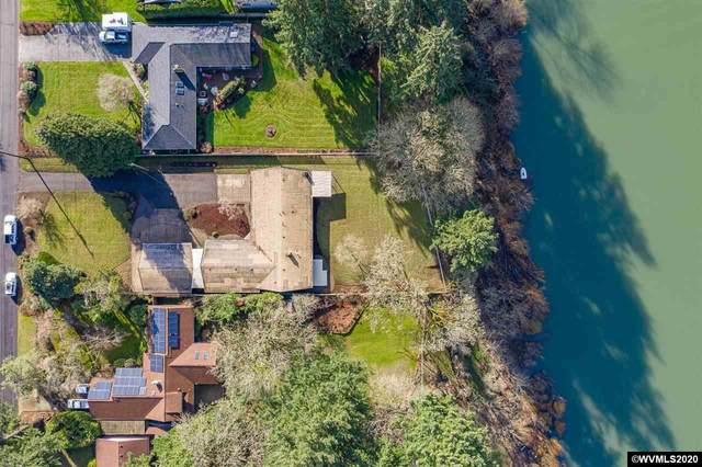 3285 Willamette (-3275) N, Keizer, OR 97303 (MLS #760333) :: Hildebrand Real Estate Group