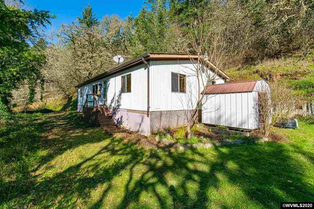39281 Myers Pl, Scio, OR 97374 (MLS #760335) :: Premiere Property Group LLC