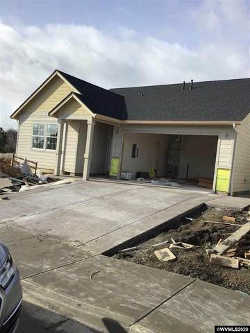 850 Covey Run St, Independence, OR 97351 (MLS #760337) :: Gregory Home Team