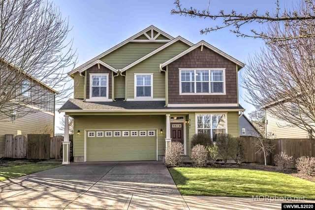 3141 Elliot St NW, Salem, OR 97304 (MLS #760342) :: Hildebrand Real Estate Group