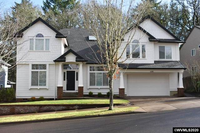6085 SW Grand Oaks Dr, Corvallis, OR 97333 (MLS #760345) :: Sue Long Realty Group