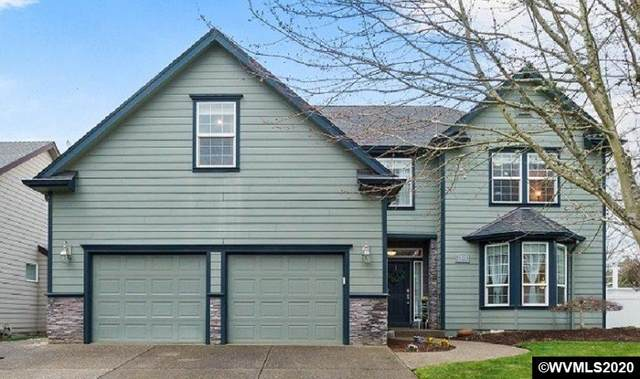 5522 Woodmill Dr SE, Salem, OR 97306 (MLS #760348) :: Sue Long Realty Group