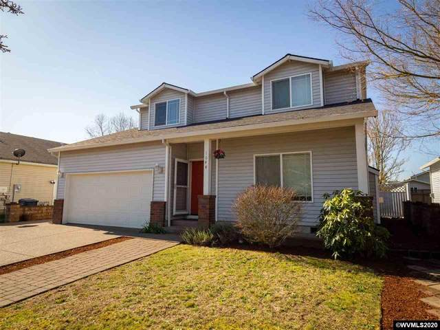 1644 S Sixth St, Independence, OR 97351 (MLS #760351) :: Hildebrand Real Estate Group