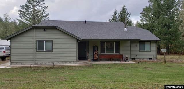 3506 Limestone Rd, Dallas, OR 97338 (MLS #760353) :: Hildebrand Real Estate Group