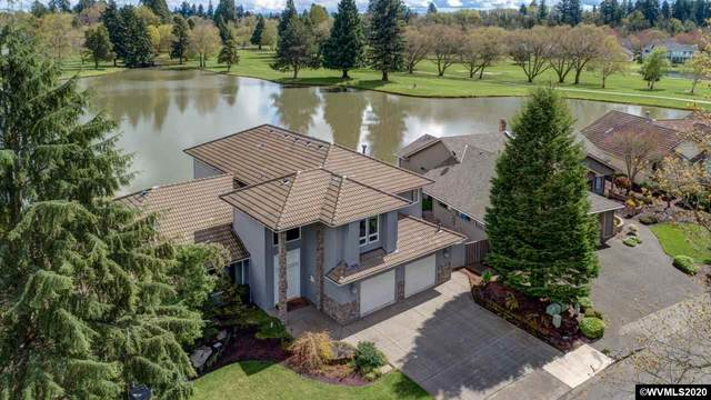 250 Snead Dr N, Keizer, OR 97303 (MLS #760355) :: The Beem Team - Keller Williams Realty Mid-Willamette