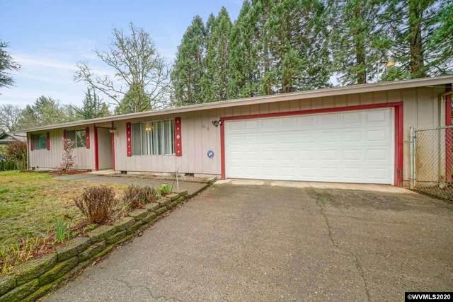5082 Terrylee Ct SE, Salem, OR 97306 (MLS #760357) :: Hildebrand Real Estate Group