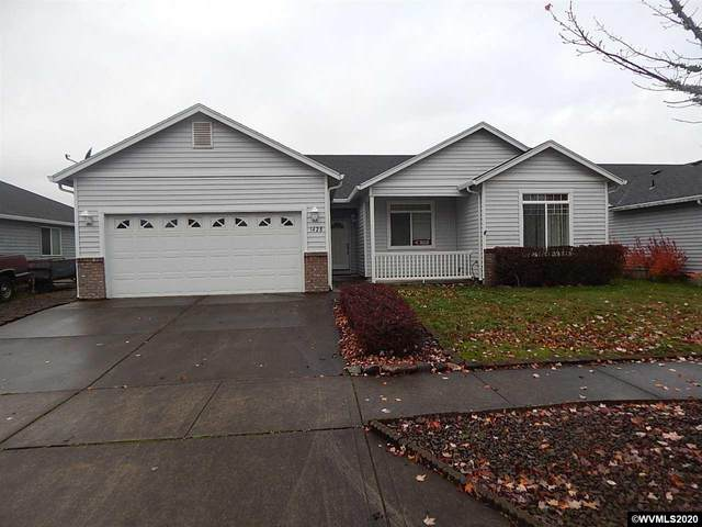 1428 S 7th St, Independence, OR 97351 (MLS #760362) :: Hildebrand Real Estate Group