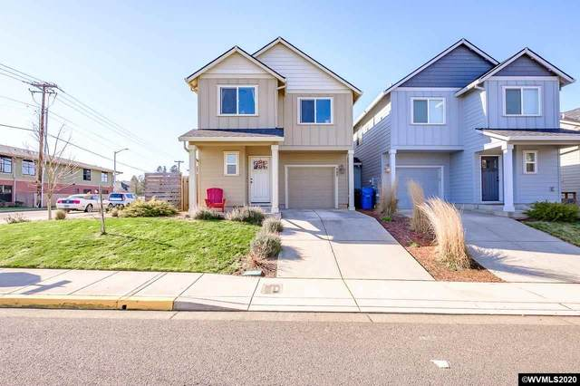 757 Crouchen St NW, Salem, OR 97304 (MLS #760363) :: Hildebrand Real Estate Group