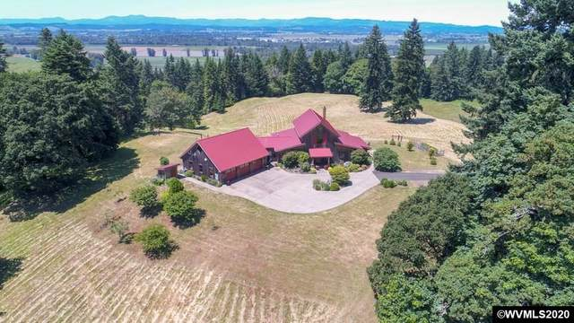 6685 Orville Rd S, Salem, OR 97306 (MLS #760364) :: Gregory Home Team