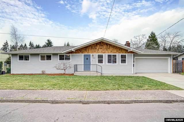 285 Sonora Wy S, Salem, OR 97302 (MLS #760368) :: Hildebrand Real Estate Group