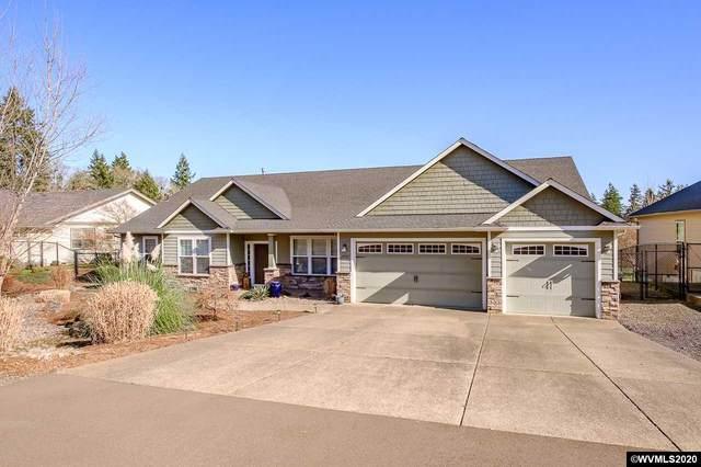 1990 Landaggard Dr NW, Salem, OR 97304 (MLS #760372) :: Hildebrand Real Estate Group