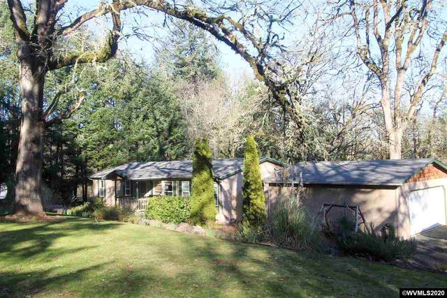26589 Max Dr, Monroe, OR 97456 (MLS #760395) :: Sue Long Realty Group