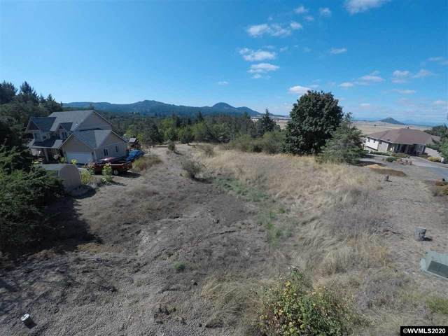 Blueberry (Lot #19), Lebanon, OR 97355 (MLS #760399) :: Premiere Property Group LLC