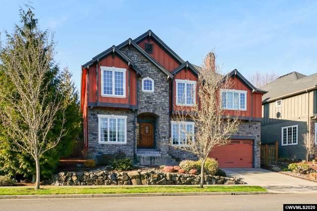 3793 Galloway St S, Salem, OR 97302 (MLS #760416) :: Hildebrand Real Estate Group