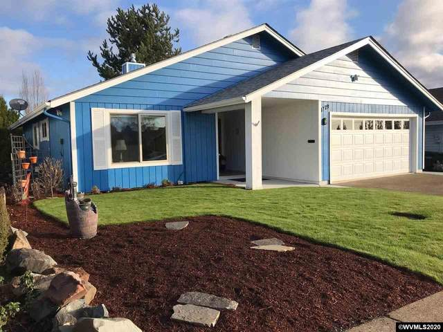 1779 Nut Tree Dr NW, Salem, OR 97304 (MLS #760422) :: Song Real Estate