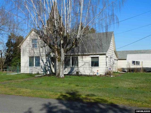 182 Picture St, Independence, OR 97351 (MLS #760432) :: Sue Long Realty Group