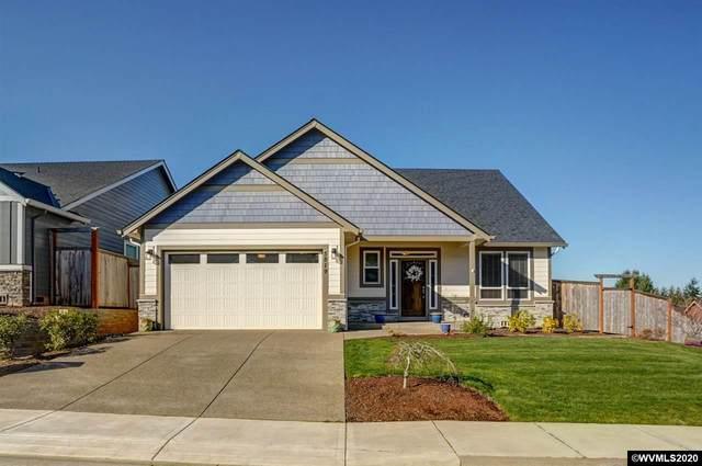 5819 Sorrento St S, Salem, OR 97306 (MLS #760438) :: Hildebrand Real Estate Group