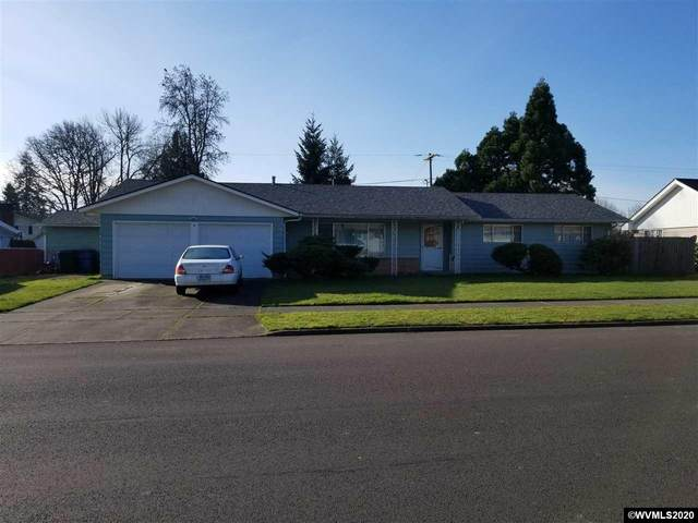 1384 Manzanita St NE, Keizer, OR 97303 (MLS #760440) :: The Beem Team - Keller Williams Realty Mid-Willamette