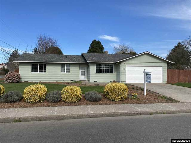 2033 Northtree Dr NE, Keizer, OR 97303 (MLS #760441) :: The Beem Team - Keller Williams Realty Mid-Willamette