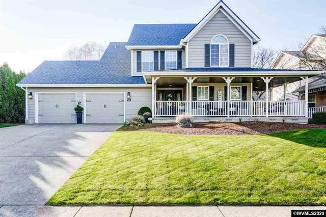 3051 Kurt Dr NW, Salem, OR 97304 (MLS #760456) :: Song Real Estate