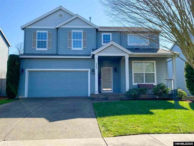 2242 Alex Ct SE, Salem, OR 97302 (MLS #760466) :: Sue Long Realty Group