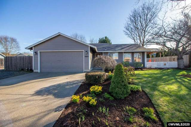 1920 Emery Dr, Newberg, OR 97132 (MLS #760478) :: Sue Long Realty Group