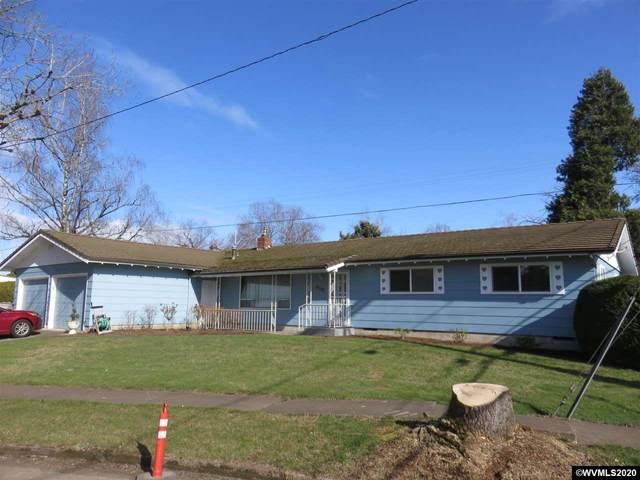 4382 45th Av NE, Salem, OR 97305 (MLS #760481) :: Sue Long Realty Group