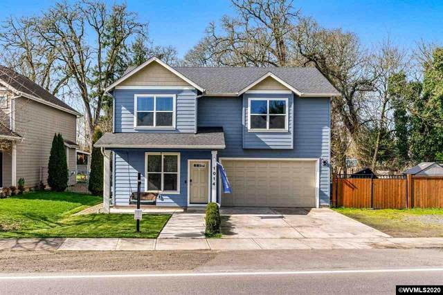 1014 S Main St, Independence, OR 97351 (MLS #760483) :: Sue Long Realty Group