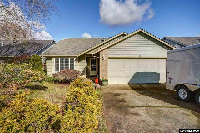1331 Classico Ct SE, Salem, OR 97306 (MLS #760502) :: Gregory Home Team