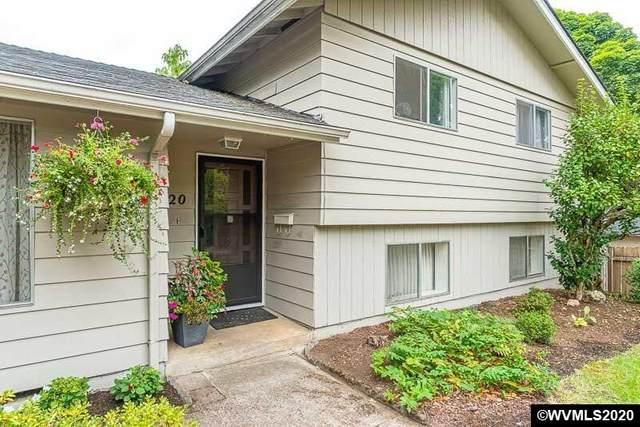 420 Hansen Av S, Salem, OR 97302 (MLS #760504) :: Hildebrand Real Estate Group
