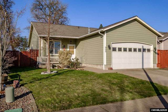 900 Trinity St NE, Albany, OR 97322 (MLS #760522) :: The Beem Team - Keller Williams Realty Mid-Willamette
