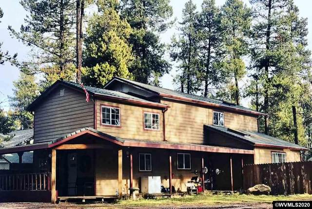 55768 Snow Goose Rd, Bend, OR 97707 (MLS #760539) :: Sue Long Realty Group