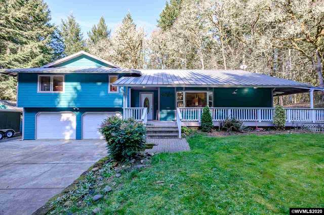4950 Alsip Rd, Monmouth, OR 97361 (MLS #760554) :: Sue Long Realty Group