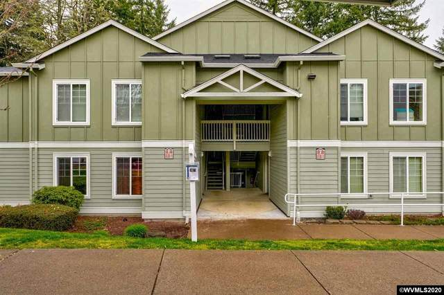 6298 SW Grand Oaks (#F-102) Dr, Corvallis, OR 97333 (MLS #760574) :: Song Real Estate